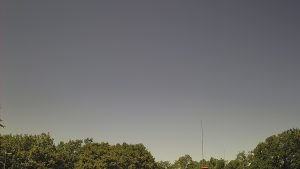 Уеб камера от Димитровград - от метеорологична и мониторингова станция.