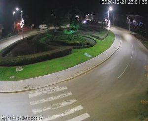 Уеб камери от Димитровград.