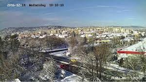 Уеб камера от Ловеч - кръстовището на ул. Д-р Съйко Съев и ул. Стара планина с изглед към квартал Младост на 201 м.н.в.