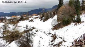 Уеб камера от Родопите - с. Гела 1500 м.н.в.
