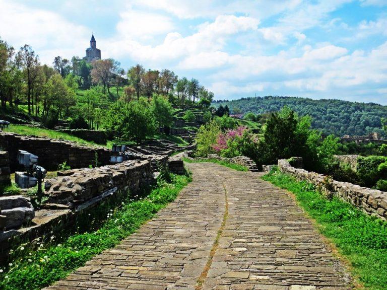 Северна България
