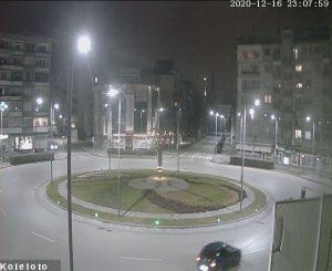 Уеб камера от Габрово - Колелото