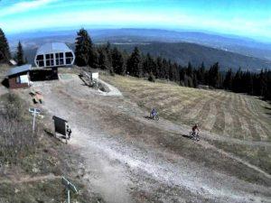 Уеб камера от Боровец - Ситняково