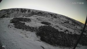 Уеб камера Рила - х. Рилски езера