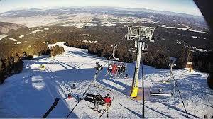 Уеб камера от Ястребец експрес Боровец - Рила планина