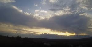 Уеб камера от Долно Драглище - панорама към Пирин на 840 м.н.в.