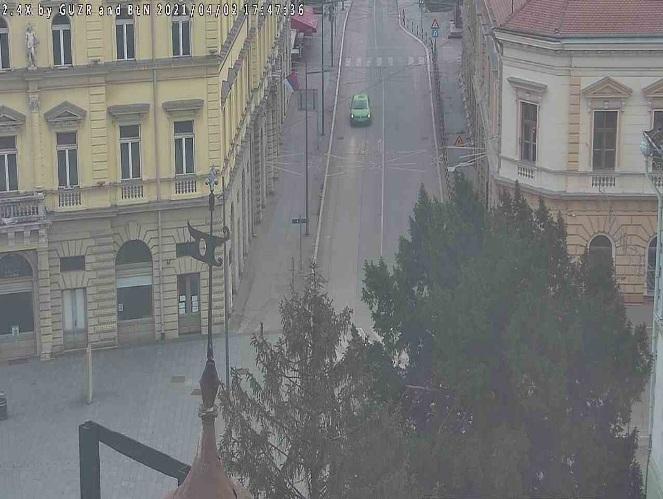 Уеб камера от Зренянин - Сърбия