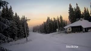 Уеб камера от Пампорово - Стойките.