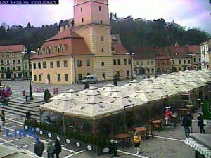 Уеб камера от Брашов