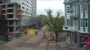 Уеб камера от Асеновград - централен площад