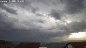 Уеб камера от Княжевац - Сърбия