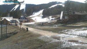 Уеб камера от ски курорт Торник - Сърбия