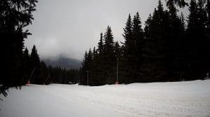 Уеб камера от Пампорово, Родопите - Снежанка 2