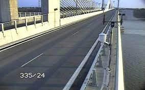 Уеб камера Дунав Мост 2 м/у Видин, България и Калафат, Румъния
