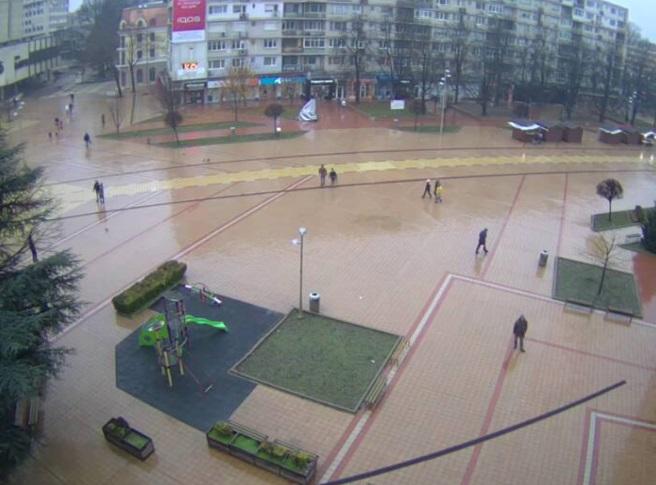6 уеб камери от Добрич - град в Североизточна България