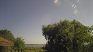 Уеб камера от Дуранколашко езеро от метео и мониторингова станция