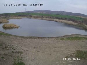 Уеб камера от язовир 'До село' - област Бургас