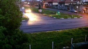 Уеб камерa от Нова Загора - ул.Патриарх Евтимий и ул.Скобелевa