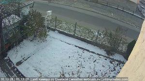 Уеб камера от Самоков София, част от АМС Самоков.