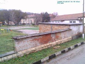 Уеб камера от с. Топчии, област Разград, Североизточна България на 197 м.н.в.
