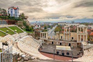 Всички уеб камери от Пловдив и региона