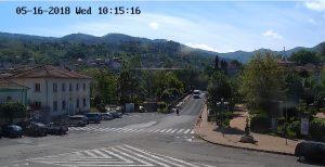 Уеб камера от Ардино - Родопа планина