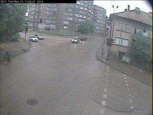 Уеб камера от Видин - ДКЦ 1