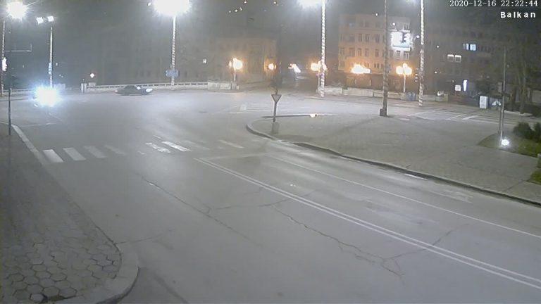Уеб камера от Габрово - Хотел Балкан