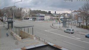 Уеб камера от Габрово - Автогара