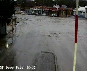 Уеб камера от ГКПП Гюешево - Деве баир.