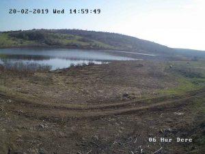 Уеб камери от село Извор - област Бургас.