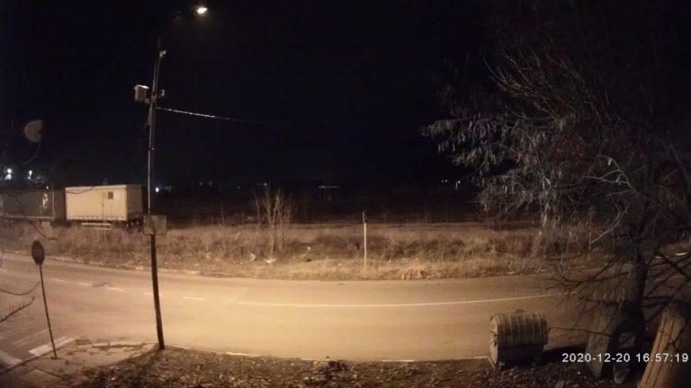 Уеб камера от Нова Загора до ЖП гарата