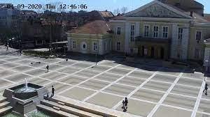 Уеб камера от Ямбол - град в Югоизточна България