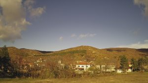Уеб камера от Сърнегор - село в община Брезово, област Пловдив.