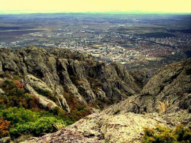 Югоизточна България