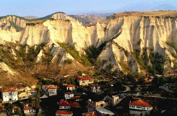 Югозападна България