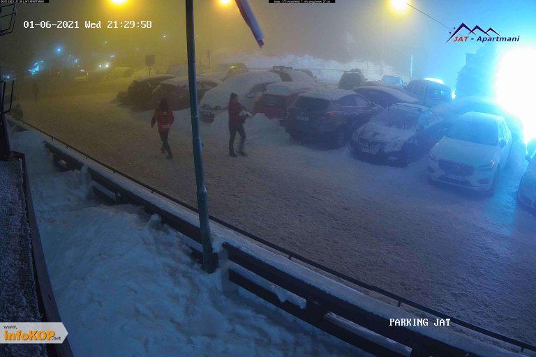 13 уеб камери от Копаоник (13 kamerе uzivo iz Kopaonik)