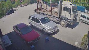 Уеб камера от с. Горно Краище - граничещо с Белица, Банско, Разлог