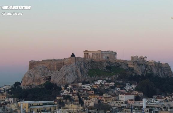 Уеб камера от Атина