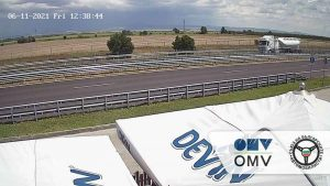 Уеб камера от автомагистрала Тракия - километър 165, ОМВ Оризово