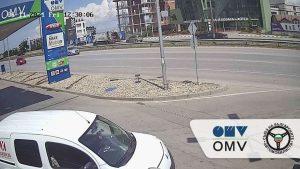 Уеб камера от София - Околовръстен път при бул. България