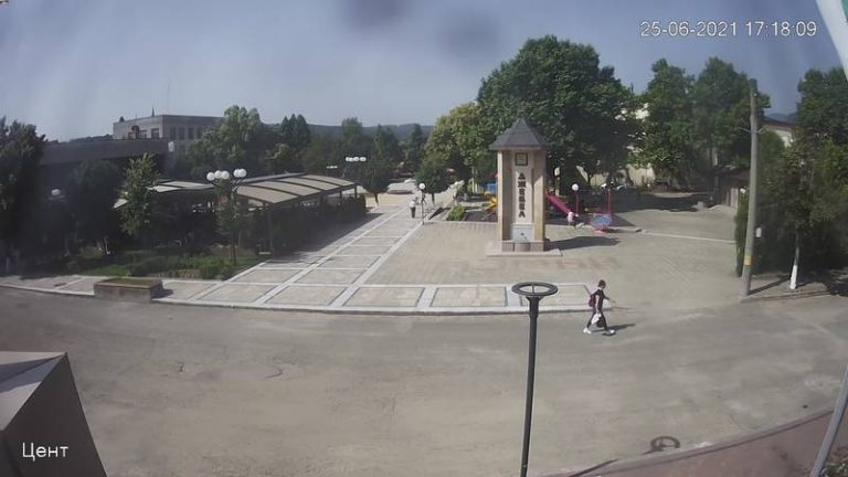 Уеб камери от Джебел - следете времето на живо