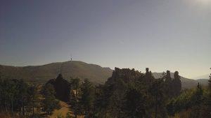 Уеб камера от белоградчишките скали - панорама