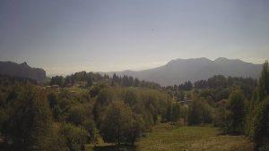 Уеб камера от Смолян - кв. Езерово с панорамна гледка към Родопите